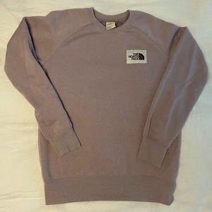 Northface Pullover Sweater Sweatshirt Small